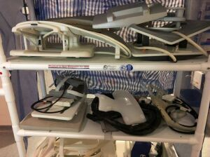 GE Signa Excite 1.5T MRI Scanner for sale