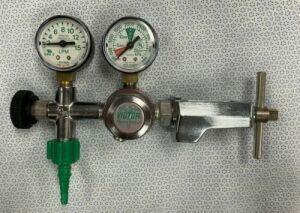 VICTOR Z3053 Oxygen Analyzer for sale