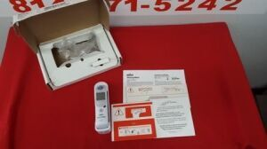 BRAUN Pro 6000 Thermometer for sale