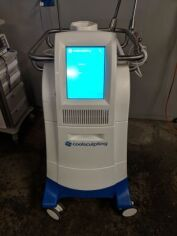 ZELTIQ Coolsculpting Laser - Radio Frequency (RF) for sale