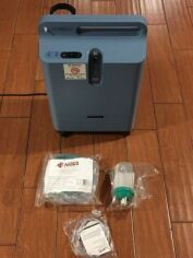 RESPIRONICS EverFlo Oxygen Stationary 5LPM Oxygen Concentrator for sale