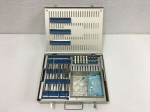VARIOUS MVS 1002 O/R Instruments for sale