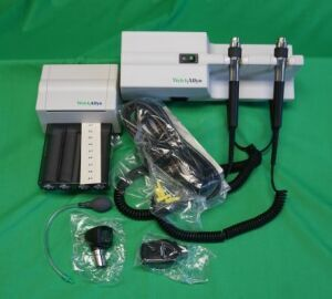 WELCH ALLYN 76710 Ophthalmoscope for sale