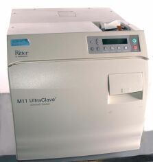 MIDMARK RITTER M11-022 Autoclave Tabletop for sale