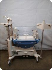 DRAGER CALEO 2M50555-17 Infant Incubator for sale