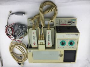 ZOLL  PD 1400 Pacemaker Defibrillator  for sale