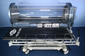SECHRIST 3200 Hyperbaric Chamber for sale