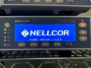 NELLCOR N600 Oximeter - Pulse for sale