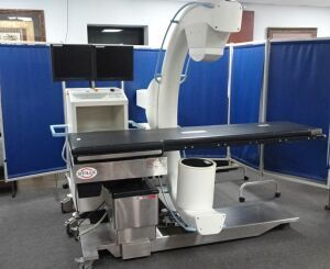 SIEMENS SIREMOBIL Iso-C C-Arm for sale