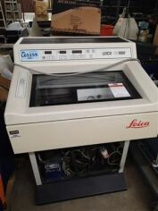 LEICA CM1900 Cryostat for sale