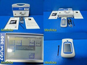 SDI DIAGNOSTICS Astra 300 Spirometer for sale