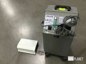 OXLIFE OX690 Oxygen Concentrator for sale