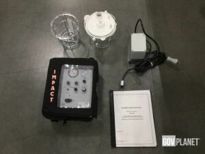 IMPACT Ultralite 326M Pump Suction for sale