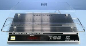 SCALE-TRONIX 4800 Scale for sale