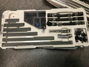 ORTHOFIX Connector System Orthopedic - General for sale