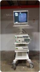 OLYMPUS ENDOSCOPY SYSTEM Endoscopy General for sale