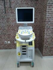 HITACHI Hi Vision Ultrasound General for sale