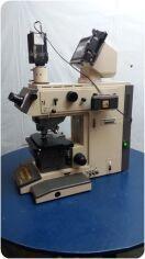 OLYMPUS Vanox-T Microscope for sale