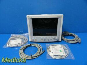 DATASCOPE Passport 2 (NIBP ECG SpO2 Print) Patient Monitor for sale