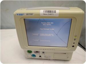 FUKUDA DENSHI Dynascope DS-7100 Patient Monitor for sale