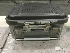 V. MUELLER Genesis Surgical Cases for sale
