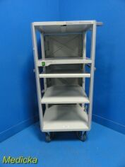 OLYMPUS TC-V1 Compact Video Trolly (MD 500 MD 501 MD 497)  for sale