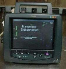 PHILIPS Telemon B Monitor for sale