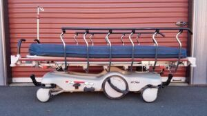STRYKER 1731 Stretcher for sale
