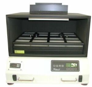 GLAS-COL 107A DPMINC1216 Rotator/Mixer/Rocker for sale
