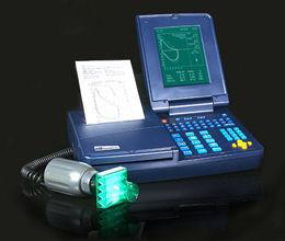 SDI DIAGNOSTICS Spirolab Multifuncti Spirometer for sale