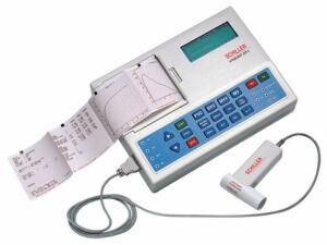 SCHILLER Spirovit SP-1 Spirom EKG for sale