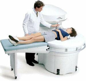 ESAOTE Hologic E-Scan XQ MRI Scanner for sale