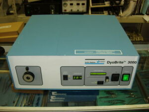 SMITH & NEPHEW DyoBrite 3000 Light Source for sale