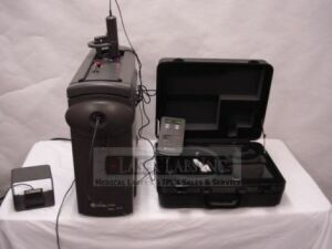 COHERENT Ultima 2000SE Laser - Argon for sale