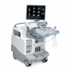GE Vivid 7 BT08 Cardiac - Vascular Ultrasound for sale