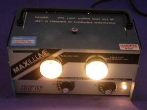 MAXILLUME 150-2 Light Source for sale