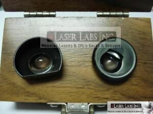 OCULAR INSTRUMENTS Ophthalmology General for sale
