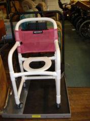 C1800-3 Bath Chair for sale