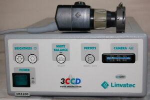 LINVATEC IM3200 Camera O/R Camera for sale