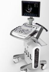 GE Vivid S6 Cardiac - Vascular Ultrasound for sale