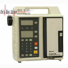 BAXTER 6200 Pump IV Infusion for sale