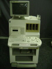 GE Logiq 700 Pro OB / GYN Ultrasound for sale