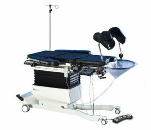 BIODEX Model 058-800 Urology C-Arm Table for sale