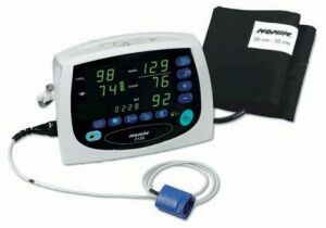 NONIN 2120 VSM Oximeter - Pulse for sale