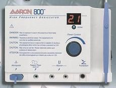 AARON BOVIE A800EU-110 Electrosurgical Unit for sale