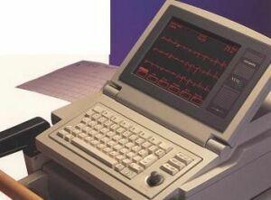 MARQUETTE Mac 8 EKG for sale
