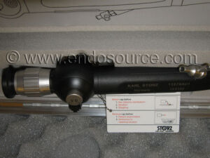STORZ 11278AU1 Flex-X2 Fiberscope Ureteroscope for sale