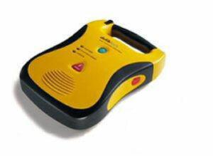 DEFIBTECH Lifeline DCF-100 Defibrillator for sale