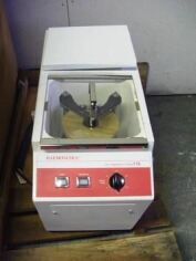 HAEMONETICS 115 Cell Washing Sys Auto Transfusion System for sale