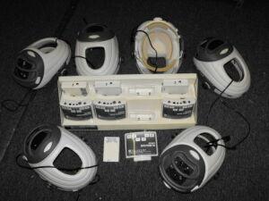 STRYKER Stackhouse Helmet Orthopedic - General for sale